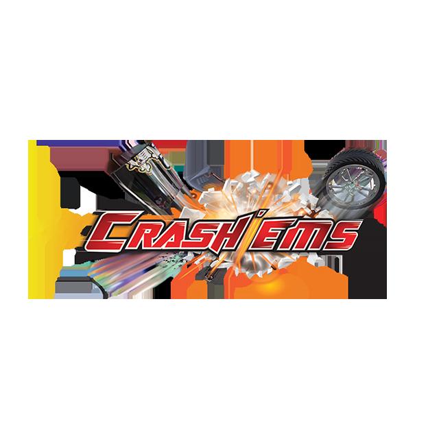 CRASH-EMS